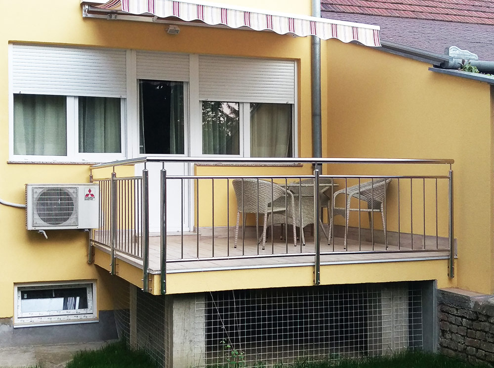Appartement Tvrđa